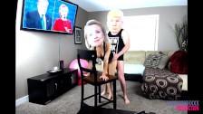 Donald Trump and Hillary Clinton Sex Tape XXX